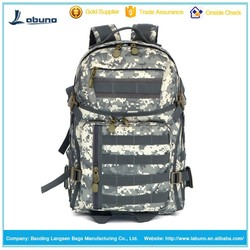 Wholesale Camouflage Backpack Military Tactical Backpack