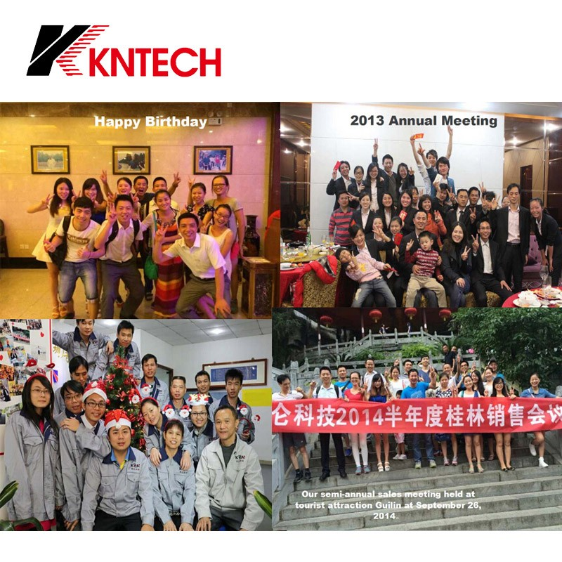 industrial telephone from kntech happy hours exhibition.jpg