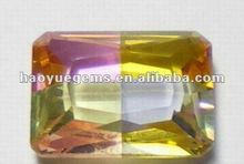 hot sale mixed color lab created stones/diamond beads