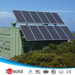 Suntotal , solar panel manufacturers in china