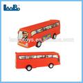 modelo em escala grande brinquedo do ônibus escolar