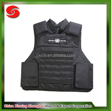 Full protection light weight Quick release system level 3a bullet proof jacket