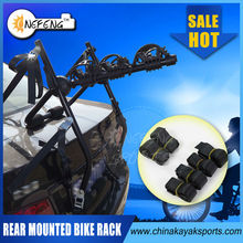 Rear Bike Rack/3 Bikes Carrier