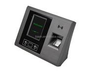 Free software facial biometric attendance machine P-100