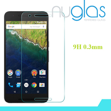 Original Clear Tempered Glass Screen Protector for Huawei nexus 6P, Hot Selling for Huawei nexus 6P Screen Protector