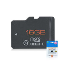 Cell Phone 16GB Class 10 TF Card Micro SD Card Memory Card for Samsung Galaxy