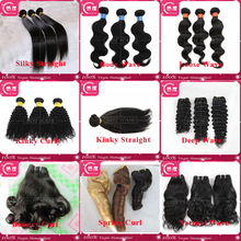 Hot Sale Factory Direct Original Human Hair