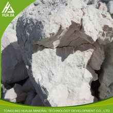sodium calcium bentonite clay