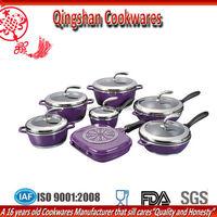 nonstick prestige cookware set