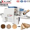 wood processing machine saw