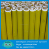 UV resistence pipe outer wrap tape yellow color