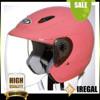 Pink Bullet Proof Helmet Stylish Motorcycle Helmets