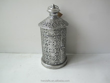 Hot selling design classic metal Moroccan lantern