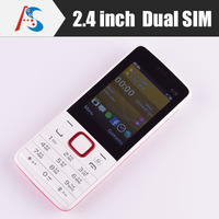 2.4inch screen low end basic mobile phone