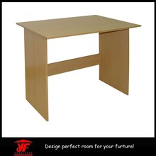 Walmart promotion furniture wood table for compute and study