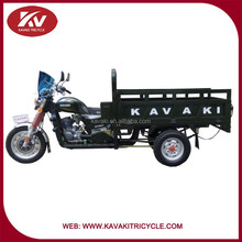 Cargo 3 wheel motorcycle heavy truck/Cargo tricycle for sale