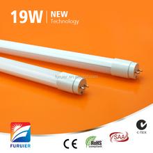 2 years warranty Everlight smd2835 T8 2012 led tube lighting