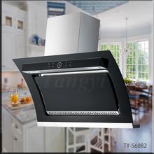 parete cinese scarico della cucina cappa ventilatori di scarico per cappe da cucina forno