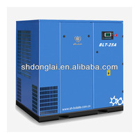 frequency screw air compressor