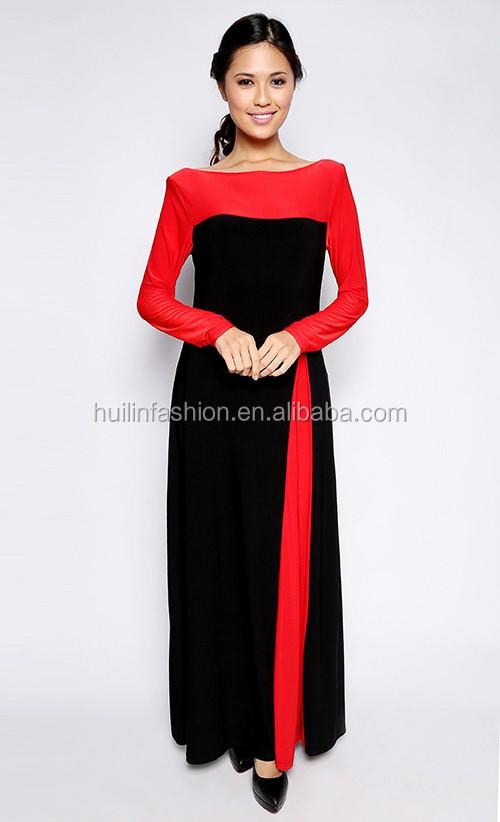 Dongguan City Huilin Apparel Pakistani Designer Long