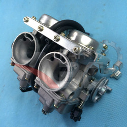 Carburetor For Honda Leopard CBT125 Qianjiang 150 twin motorcycle carburetor
