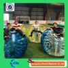 Inflatable human sized soccer bubble/bubble football/bubble ball