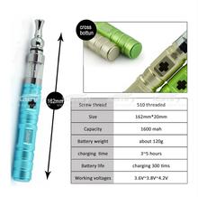 Kamry vaporizer pen x7 ,1600 mah electronic cigarette kit kamry x7 wholesale