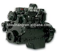 6 cylinder Diesel Engine for sale 115HP-205HP