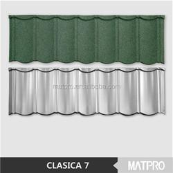 factory direct asphalt sheet metal roofing shingles