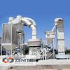 Industrial Or Chemical raymond pendulum mill
