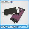 Wholesale for iPhone 5s screen, lcd for iPhone 5s China lcd screen