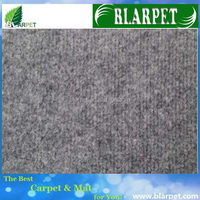 Design most popular automobile box carpet in needle punched