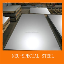 Best price inconel 625 602 671 nickel-base alloy sheet/plate