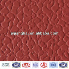 PVC sport flooring for tennis court, basketball court