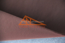 Elegant shape synthetics fibres