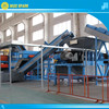 Best Price Bttery Cusher Recycling Machine For Sale in stock