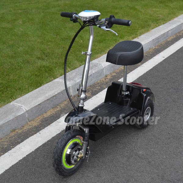 street legal electric scooter 3 wheel mini electric. Black Bedroom Furniture Sets. Home Design Ideas