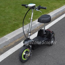street legal electric scooter 3 wheel mini electric scooter
