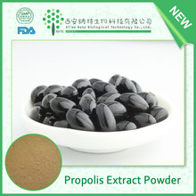 Free of sample competitive price propolis extract, propolis cream in food grade