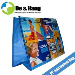 PP laminated nonwoven bag non-woven shopping bag non-woven PP bags