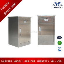 Luoyang New design Multi Drawers Steel Office Filing Cabinet With Lock