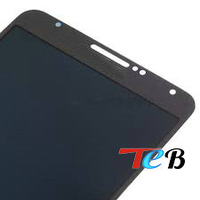 wholesale for samsung galaxy note 3 clone lcd
