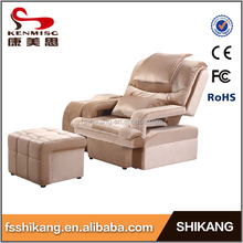 Wholesale pedicure sofa,pedicure spa chair,manicure and facial bed