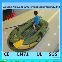 Colorful and customized style Popular finishing boat raft boat inflatable