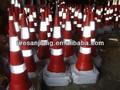 australian standard amarelo cones de segurança