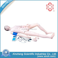 Advanced Nursing Care Manikin (male/female)