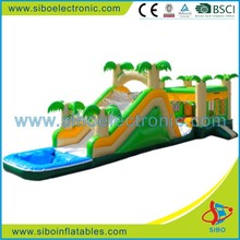 GMIF5212 SIBO inflatable rubber balloon indoor trampoline