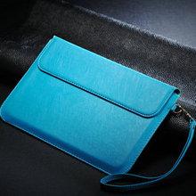 2015 Wholesale China superior case for ipad mini smart cover case, leather case with stylus holder for ipad mini