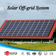 High efficient customization farm solar energy