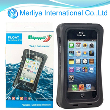 Hot selling Waterproof shockproof case cover for iphone 5/5s